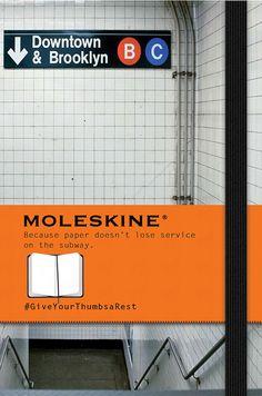 設計師用Moleskine發揮創意,告訴你紙本筆記本比手機更好的 3 個理由 | T客邦 - 我只推薦好東西