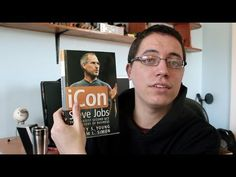 "http://audibletrial.com/thecreativeone - Download the audiobook ""iCon Steve Jobs: The Greatest Second Act in the History of Business"" for free!    Ask your question here: http://daviddifran.co/ask    Social Me:    Twitter - http://twitter.com/daviddifranco  Facebook - http://facebook.com/daviddifranco  Instagram - http://instagram.com/daviddifranco    My ..."