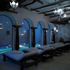 The Ritz-Carlton Sharq Village and Spa, Doha, Qatar