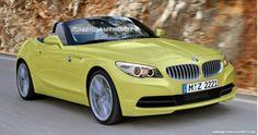 2014 BMW Z2 To Go All-Wheel Drive?, Gallery 1 - MotorAuthority