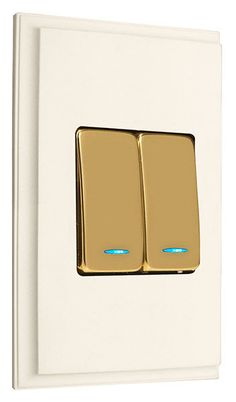 NEW: light switch by FEDE - FEDE - News and press releases
