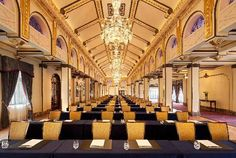 Shanghai Fairmont Peace Hotel - Peace Hall Meeting Setup - Picture of Fairmont Peace Hotel, Shanghai - Tripadvisor Peace Hotel Shanghai, China Travel, China Trip, French Crafts, The Bund, Le Corbusier, Hotels And Resorts, Art World, Trip Advisor