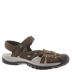 062814528594 Cascade Brown Neutral - KEEN Rose Sandal (Women s)