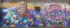 Grafitti by pano Graffiti, Art, Painting