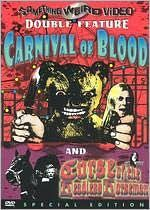 Carnival of Blood/Curse of the Headless Horseman