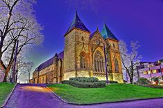 hdr norway | Recent Photos The Commons Getty Collection Galleries World Map App ...