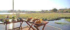 Chobe National Park for Luxury African Safari Lodges