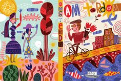 Hand Lettering and Illustrations | Nate Williams Illustration & Hand Lettering