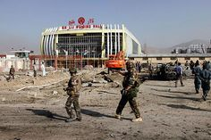 Green-on-Blue Violence Rising in Afghanistan on IVN