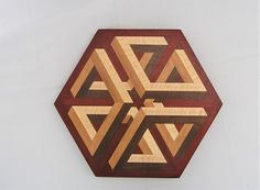 Excited to share the latest addition to my shop: Cutting Board -Geometric Design Charcuterie Display - One Of A Kind Cutting Board Geometric Patterns, Geometric Decor, Wood Patterns, Charcuterie Display, Charcuterie Board, Woodworking Furniture, Woodworking Projects, Wood Cutting Boards, Wood Design