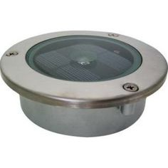Smart Solar 3081WRM1 Solar Outdoor Accent Light, Stainless Steel