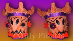 Piñata Totem, Donkey Kong, Milly piñatas exclusivas