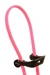 PARADOX PRODUCTS LLC F3 Braided Target Bowsling Solid Neon Pink, EA