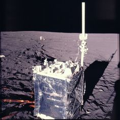 Rediscovered Apollo data gives first measure of how fast Moon dust piles up - Technology Org