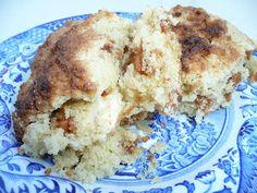 Everyday Dutch Oven: Scones, butterscotch drop scones