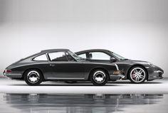 El Porsche 911 cumple 50 años