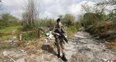 Terra dei fuochi, l'esercito individua 40 siti avvelenati. «Altri 70 sono già bonificati»