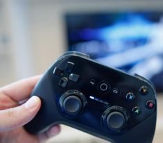 Google announced a new feature that will allow users to play multiplayer games on Android TV while using their Android smartphones and tablets as controllers.