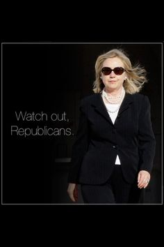 Hillary Rodham Clinton, 2016