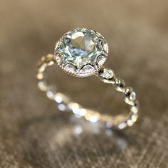 17 Eye-Catching Engagement Rings We Could Look At All Day Long