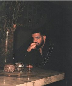 """Wrote Take Care, but they push me to the point where I'm just Not Caring"""