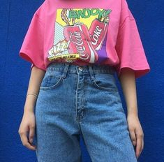 a cute graphic t shirt? yes please