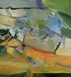 Richard Diebenkorn - Berkeley 38