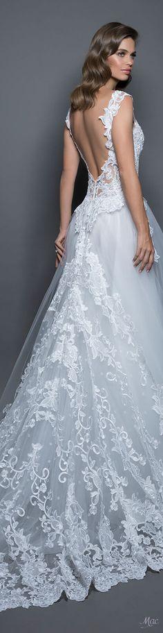 Spring 2018 Bridal Pnina Tornai
