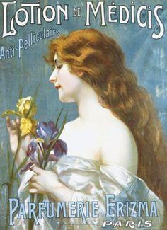 ~ Lotion de Medicis Poster ~