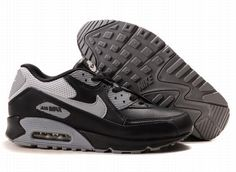 Find Mens Nike Grey Black White Air Max 90 online or in Curryshoes. Shop Top Brands and the latest styles Mens Nike Grey Black White Air Max 90 at Curryshoes. Nike Free Shoes, Nike Shoes Outlet, Running Shoes Nike, Air Max 90 Black, Air Max 97, Nike Free Runners, Cheap Nike Air Max, Fashionable Snow Boots, Under Armour Shoes