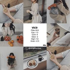 Efficacious Nice Photoshop For Beginners To Get Vsco Photography, Photography Filters, Photography Editing, Best Vsco Filters, Feeds Instagram, Vsco Themes, Instagram Story Filters, Photo Editing Vsco, Vsco Presets
