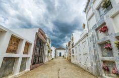 The Graveyard by Germán Ruiz on 500px