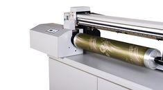 rotary inkjet engraver Rotary Screen Printing, Screen Printing Process, Screen Printing Machine, Textile Printing, Laser Engraving, Flat Screen, Prints, Blood Plasma, Flatscreen