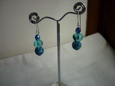 perfect diy jewellery stand @Sarah Fram