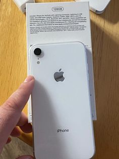 Basically still new comes with what you see in the pics also comes with a screen protector already on it that was put on when I bought it in Iphone 7, Get Free Iphone, White Iphone, Coque Iphone, Apple Iphone, Iphone Mirror Selfie, Free Iphone Giveaway, Apple Brand, Latest Iphone
