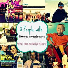 8 People with Down Syndrome Who Are Making History