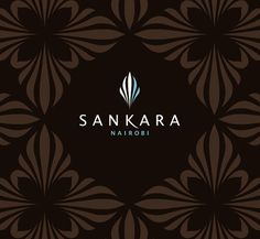 sankara nairobi logo and identity | by glazer