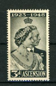 Stamps of the British Colony Ascension: http://sammler.com/bm/ascension-briefmarken.asp