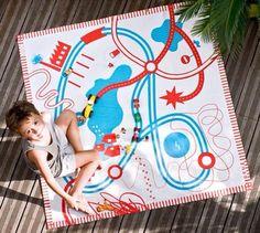 Decoration and playtime by deuz.biz
