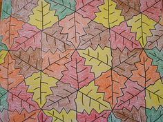 Tessellation coloring pages great for encouraging visual skills!