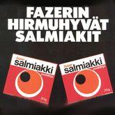 salmiakki