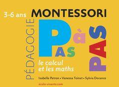 Pédagogie Montessori - les mathématiques