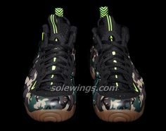 buy online 7c21e 57056 Nike Air Foamposite Pro Green Camo, cheap Air Foamposite One, If you want  to look Nike Air Foamposite Pro Green Camo, you can view the Air Foamposite  One ...
