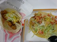 Taco Bell Restaurant Copycat Recipes: Spicy Potato Taco FULL RECIPE HERE Part of me was practicing on a build it and they will arrive ment. Taco Bell Recipes, Spicy Recipes, Copycat Recipes, Potato Recipes, Mexican Food Recipes, Vegetarian Recipes, Cooking Recipes, Vegan Meals, Mexican Dishes
