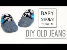 51 ideas for baby shoes diy old Best Baby Shoes, Baby Girl Shoes, Girls Shoes, Baby Shoes Pattern, Shoe Pattern, Pattern Sewing, Crochet Pattern, Sewing For Kids, Baby Sewing