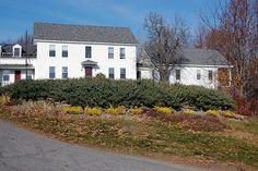 Marlboro College in Vermont
