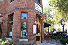 GW Today's Guide to the Neighborhood | GW Today | The George Washington University | Washington, DC