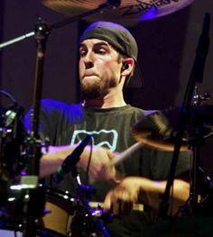 Rob Bourdon - Linkin Park