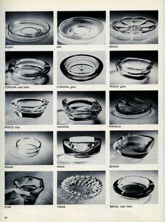 11 HADELAND GLASSVERK