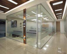 EPART Ofis Bölme Duvar Sistemleri
